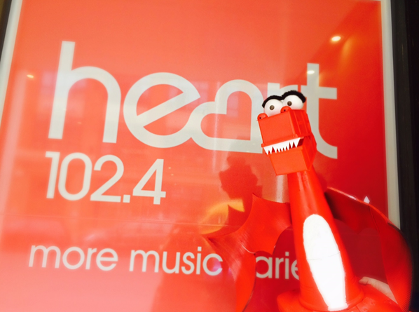 Heart radio norwich