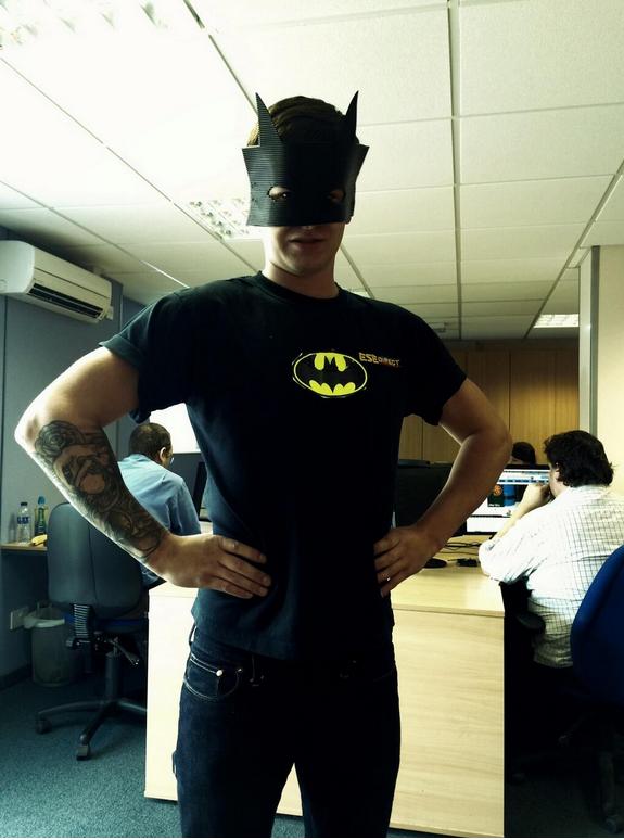 Kris Batman