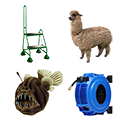 10 Industrial products that look like animals