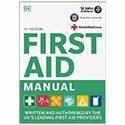 NEW 11th Edition First Aid Manual