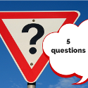 5 Questions - Mike Wyard