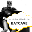 5 Things Batman Should Have In His Batcave