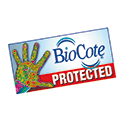BioCote Protected Stormor Shelving