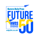 ESE Direct In Norfolk Future 50 Class of 2013