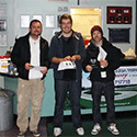 ESE Direct team enjoy Go Karting day at Ellough Park Raceway