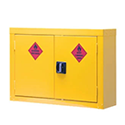 Flammable Liquid Storage for Businesses