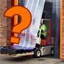 PVC Strip Curtain Buying Guide