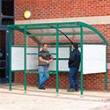 Smoking Shelter Regulations