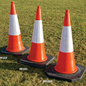 Traffic Cones in Stock - Catch Them While You Can