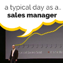 A Typical Day at ESE - Sales Manager