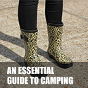 An Essential Guide to Camping