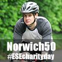 British Heart Foundation for June #ESEcharityday