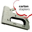 Carton Staplers