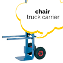 Chair Carrier Trucks