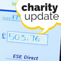 Charities Update - World Horse Welfare and The Base Norwich