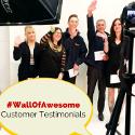 Customer Feedback - Thank You!