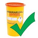 Disposing of Clinical Waste Safely