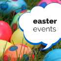 Easter Egg Hunts and Events - East of England