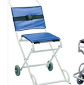 Emergency Escape Transit and Evacuation Chairs