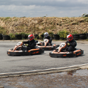 ESE Direct does Go Karting
