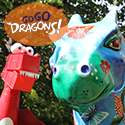 ESE George visits the GoGoDragons