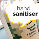 Hand Sanitiser Benefits (including reducing the risk of bugs)