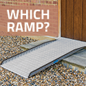 Handy guide to choosing the right access ramp