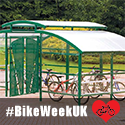 How to Choose the Right Bike Shelter for your Company