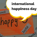 International Happiness Day - Songs!