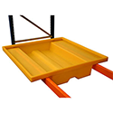 Introducing bund trays for pallet racking