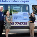 June Charity Day Winners -  Norwich Door to Door