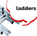 Ladders, lot's of lovely ladders