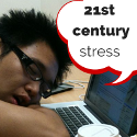 Overcoming 21st Century Stress