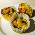 Recipe Corner - Egg Muffins