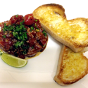 Recipe Corner - Kelly's Tuna Tartare with chilli, ginger and sesame