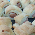 Recipe Corner - Martin's Sausage Rolls