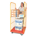 Roll Cages – From Supply Chain to Shop Floor
