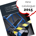 Stop the press! It's our new catalogue for 2015