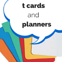 T Cards and Planner Systems