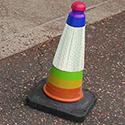 Terrific Traffic Cone Trivia