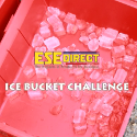 The Ice Bucket Challenge!