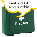 What Do You Get In A First Aid Kit?