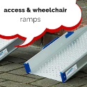 Wheelchair and Access Ramps