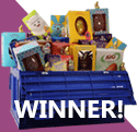 Winner of Box of Chox competition announced