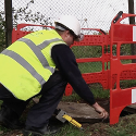 Workgate Barriers