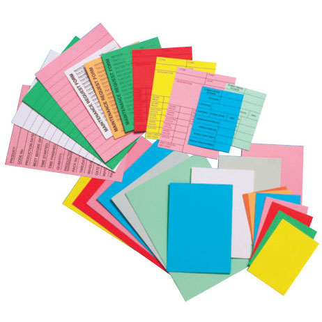A6 / A7 /<br /> A8 Planner Cards