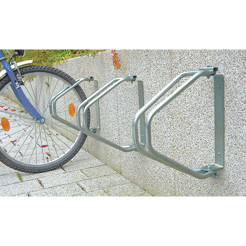 Butterfly Wall Mounted Bicycle Rack Brackets 169 17 113