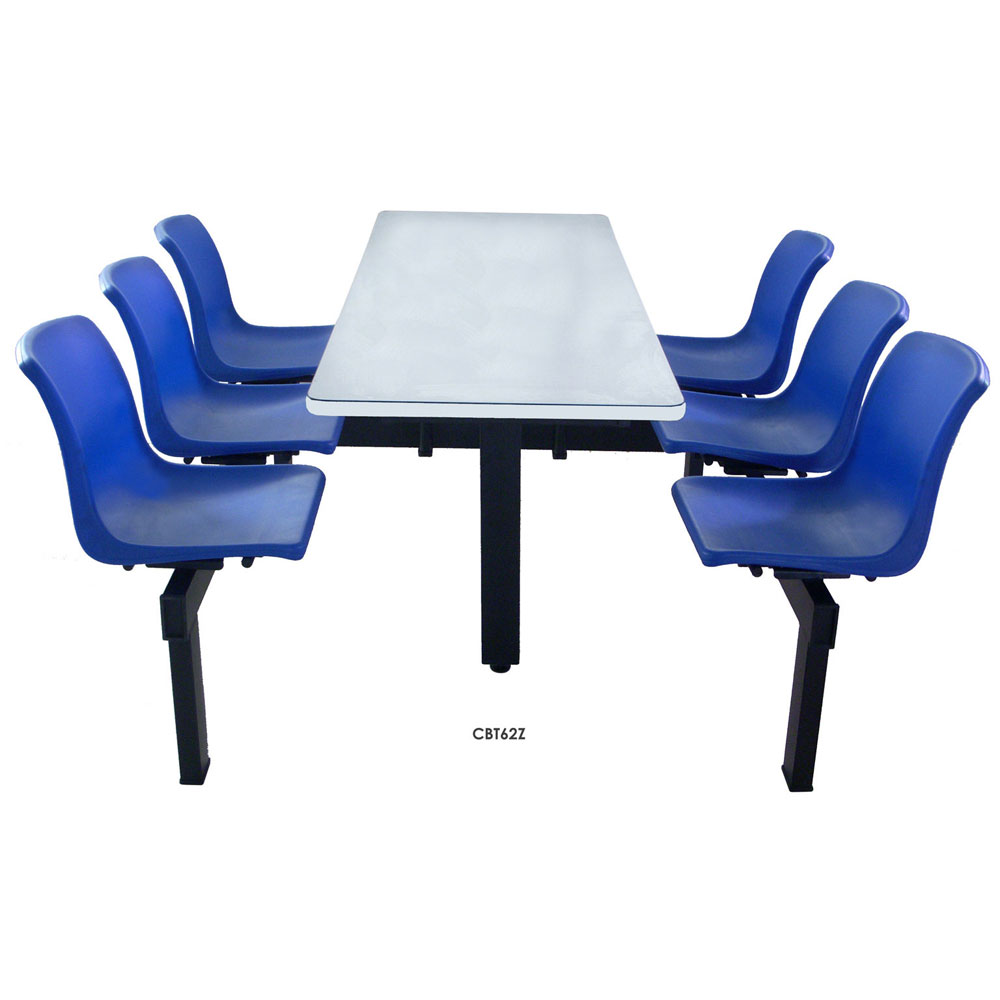 Canteen Table Amp Chairs Units Ese Direct