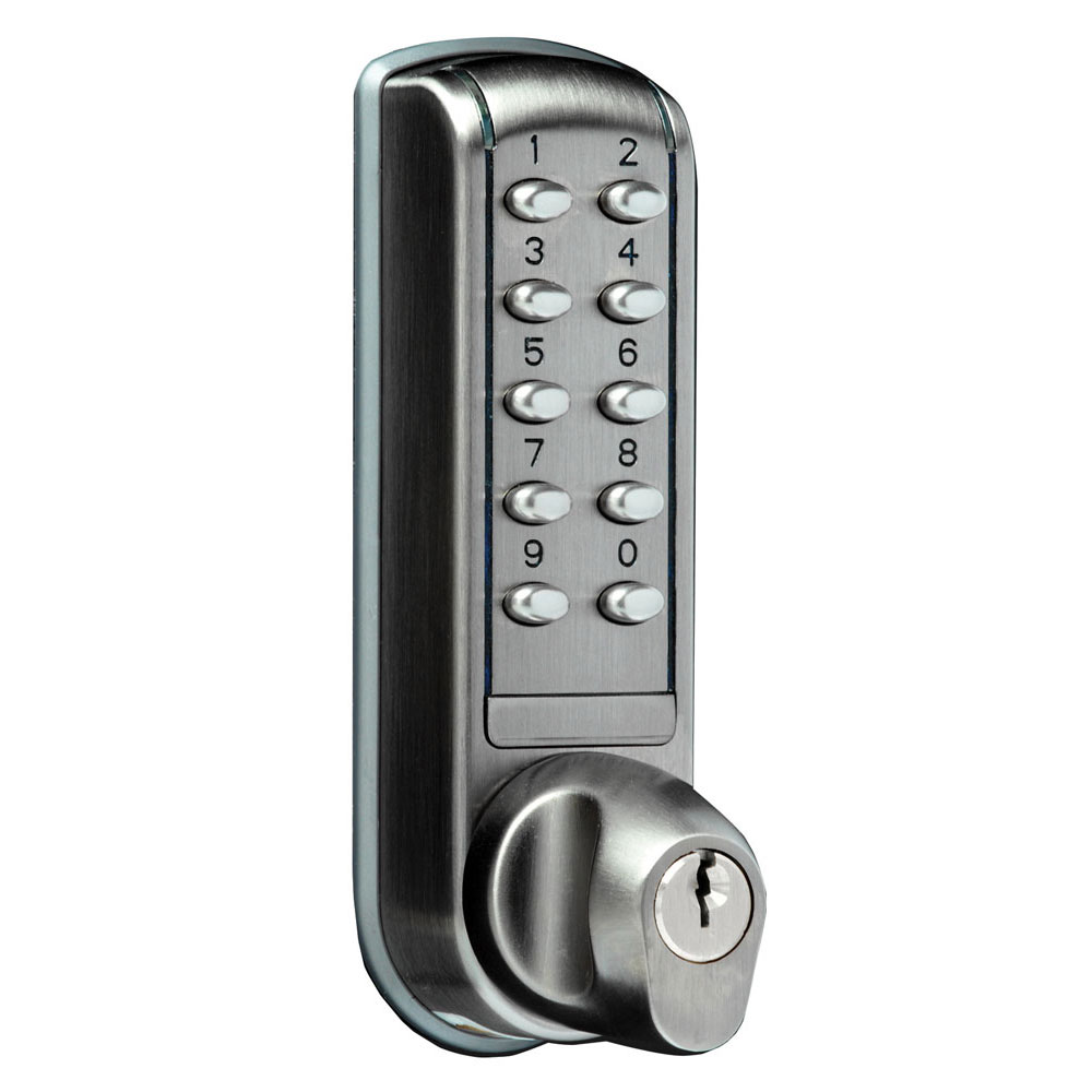 Push Button Electronic Door Lock Cl2255 Ese Direct