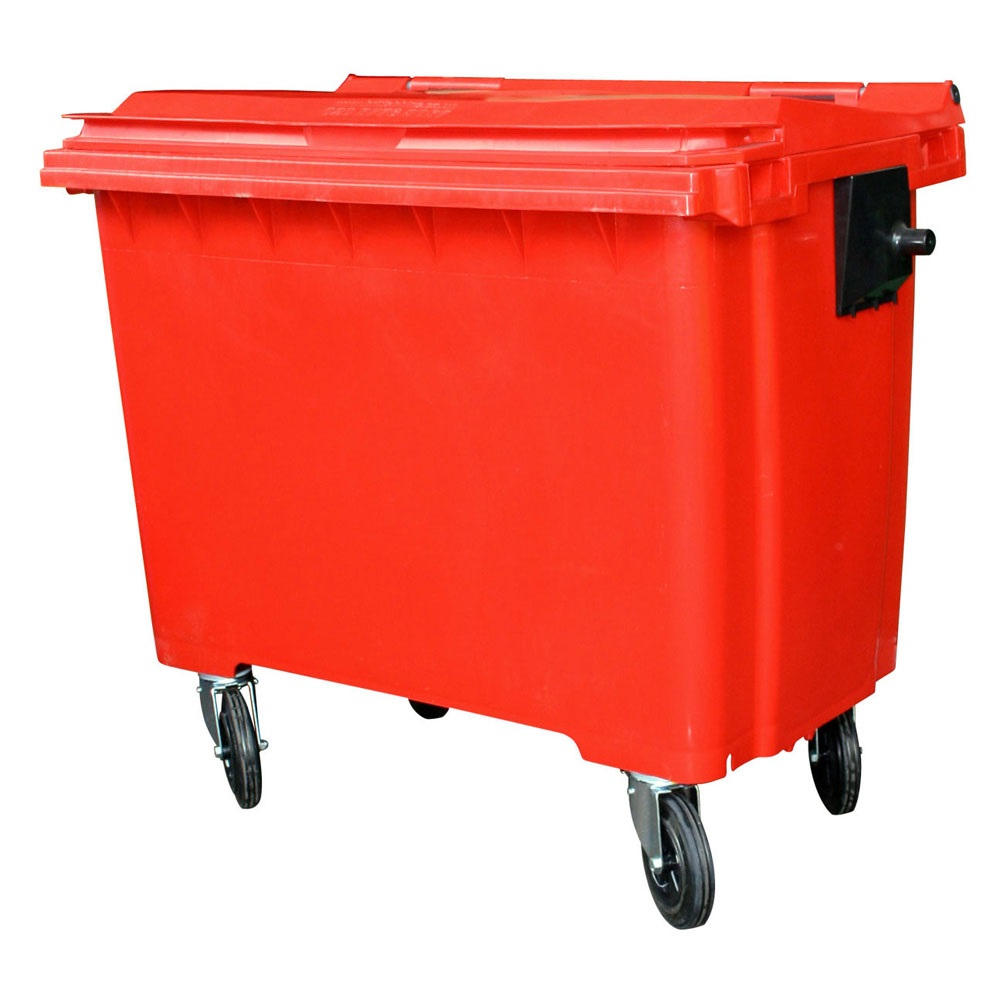 Standard Wheelie Bins 80ltr To 1100ltr Capacity Ese Direct